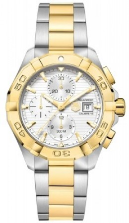 AAA Replica Tag Heuer Aquaracer Automatic Chronograph Mens Watch cay2121.bb0923