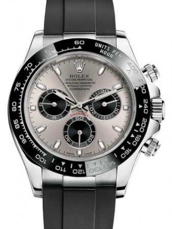 AAA Replica Rolex Oyster Perpetual Cosmograph Daytona Chronographs Watch 116519LN